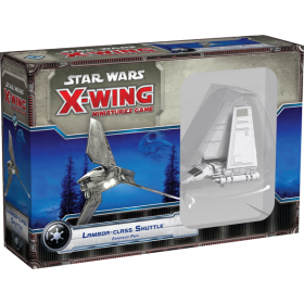 Star Wars: X-Wing Miniatures Game – Lambda