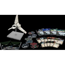 Star Wars: X-Wing Miniatures Game – Lambda
