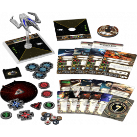 Star Wars: X-Wing Miniatures Game – IG