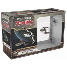 Star Wars: X-Wing Miniatures Game – MW