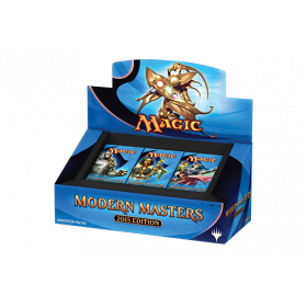 Magic: the Gathering - Modern Masters 2015 - Booster Pack