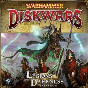 Warhammer: Diskwars – Legions of Darkness