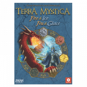 Terra Mystica Extensie