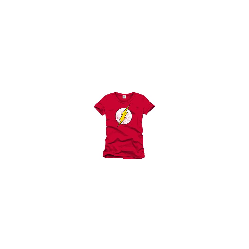 The Flash Logo (roşu)