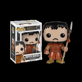Funko Pop: Game of Thrones - Oberyn Martell