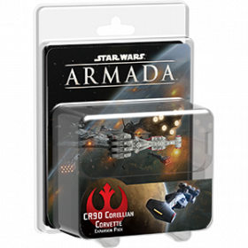 Star Wars: Armada – CR90 Corellian Corvette Expansion Pack