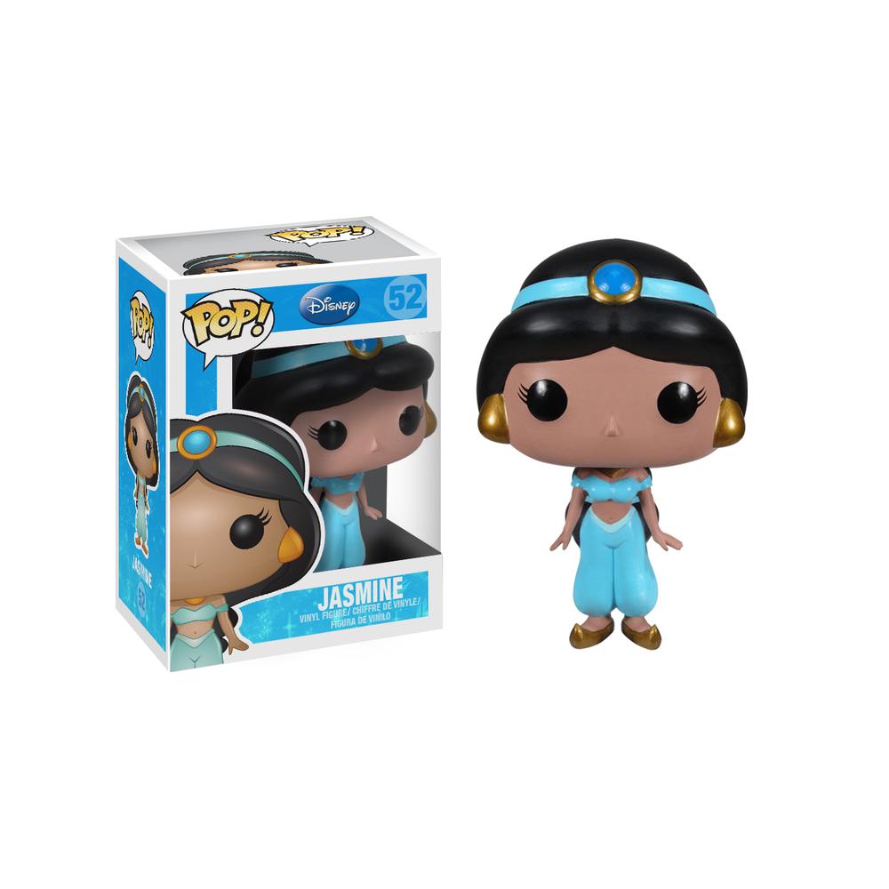 Funko Pop: Aladdin - Jasmine