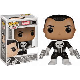 Funko Pop: The Punisher - The Punisher