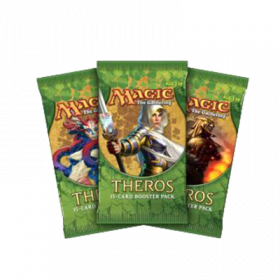 Magic: the Gathering - Theros: Booster Pack