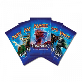 Magic: the Gathering - Return to Ravnica: Booster Pack