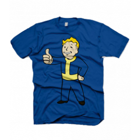 Fallout Thumbs Up