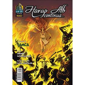 Harap Alb Continuă 6