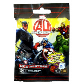 Marvel Dice Masters: Age of Ultron - Booster