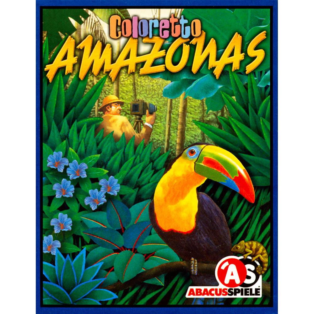 Coloretto Amazonas