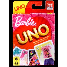 Uno: Barbie