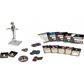 Star Wars: X-Wing Miniatures Game – TIE Advanced Expansion Pack