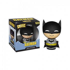 Sugar Pop Dorbz: Batman - Batman