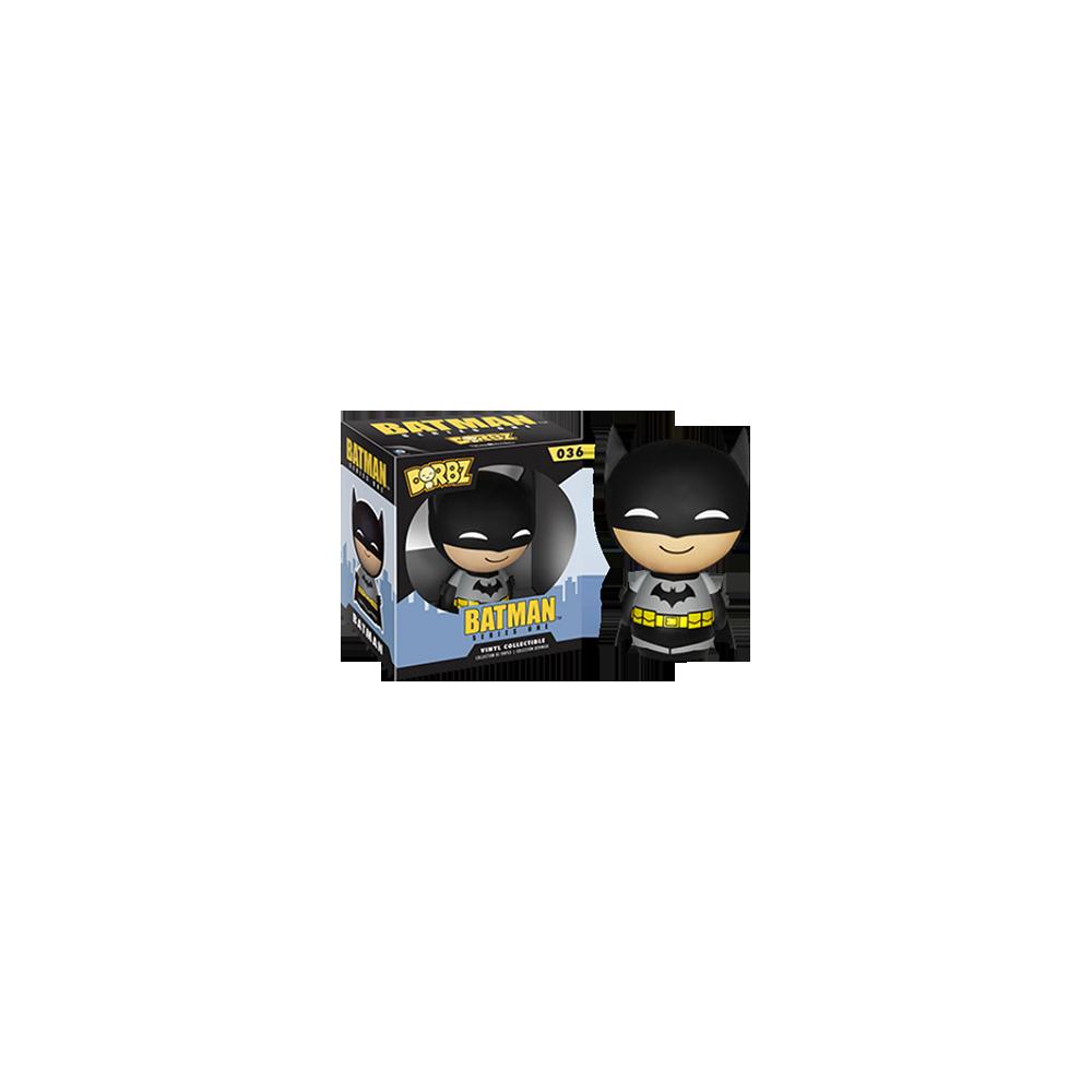 Sugar Pop Dorbz: Batman - Batman