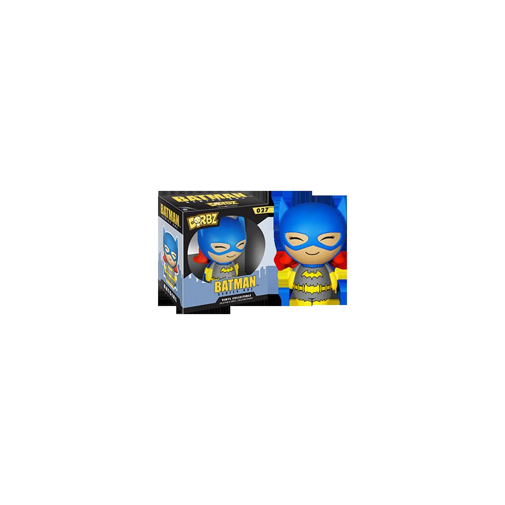 Sugar Pop Dorbz: Batman - Batgirl