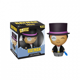 Sugar Pop Dorbz: Batman - Penguin