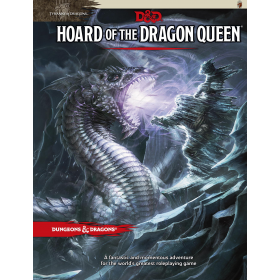 Dungeons & Dragons: Hoard of the Dragon Queen
