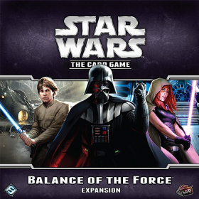 Star Wars: The Card Game – Balance of the Force
