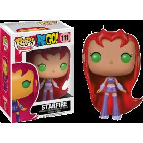Funko Pop: Teen Titans Go! - Starfire