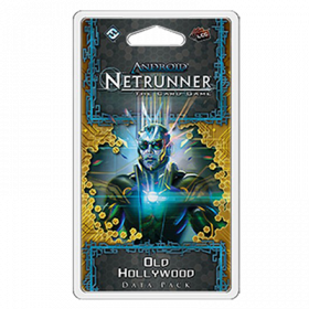 Android: Netrunner – Old Hollywood Data Pack
