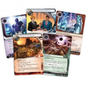 Android: Netrunner – The Universe of Tomorrow Data Pack