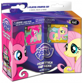 My Little Pony 2-Player Starter Set