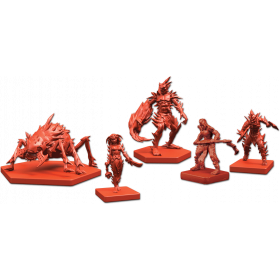 BattleLore (ediţia a doua): Warband of Scorn Army Pack