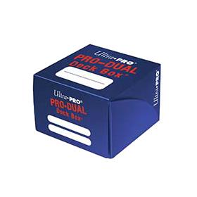 Ultra PRO: Dual Standard Deck Box
