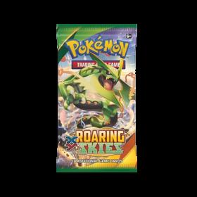 Pokemon Trading Card Game: XY6 Roaring Skies