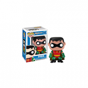 Funko Pop: Batman - Robin