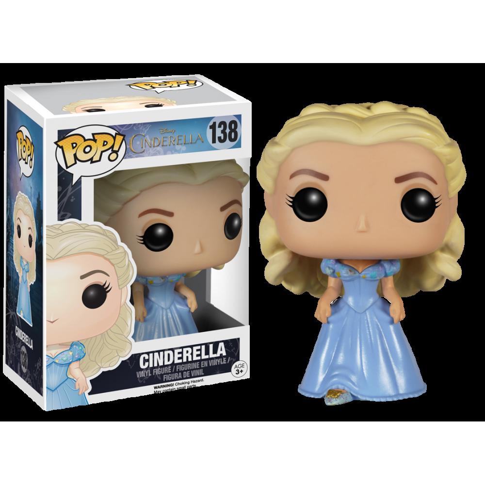 Funko Pop: Cinderella - Cinderella