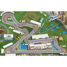 Formula D: Circuits 4 – Baltimore & Buddh