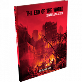 The End of the World RPG - Zombie Apocalypse