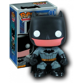 Funko Pop: Batman - Batman (New 52)