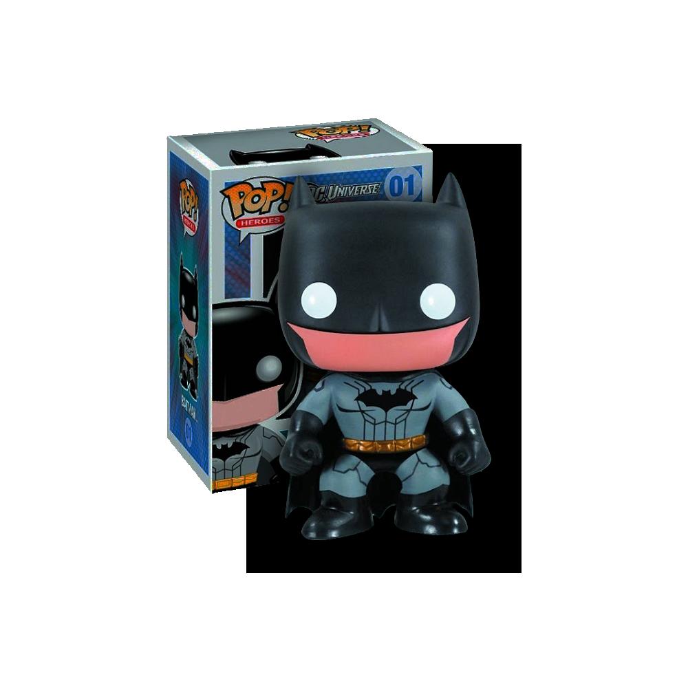 Funko Pop: Batman - Batman (New 52)