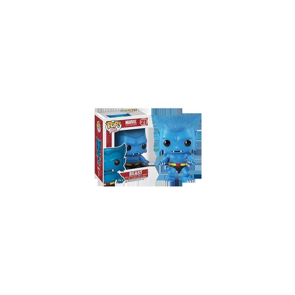 Funko Pop: X-Men - Beast