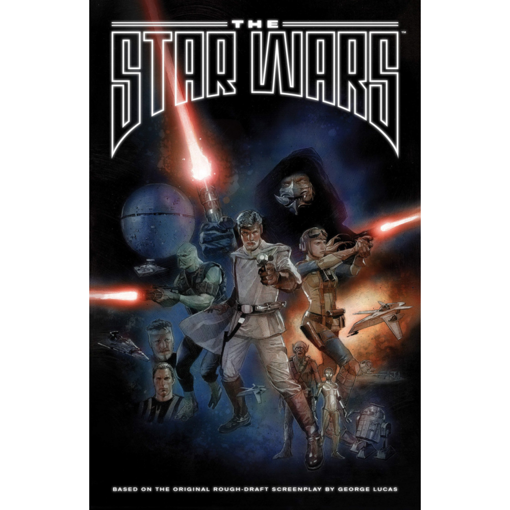 Star Wars TP