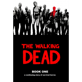 The Walking Dead HC Vol 1