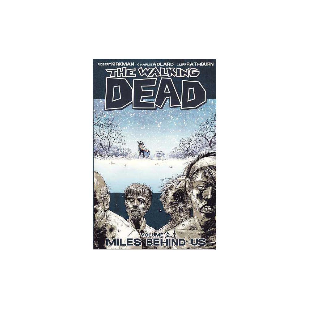 The walking Dead TP Vol 2