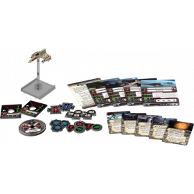 Star Wars: X-Wing Miniatures Game – E-Wing Expansion Pack