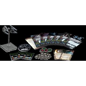 Star Wars: X-Wing Miniatures Game – TIE Interceptor Expansion Pack
