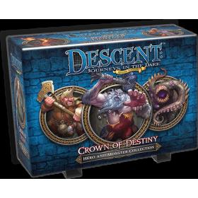Descent: Journeys in the Dark (ediţia a doua) – Crown of Destiny