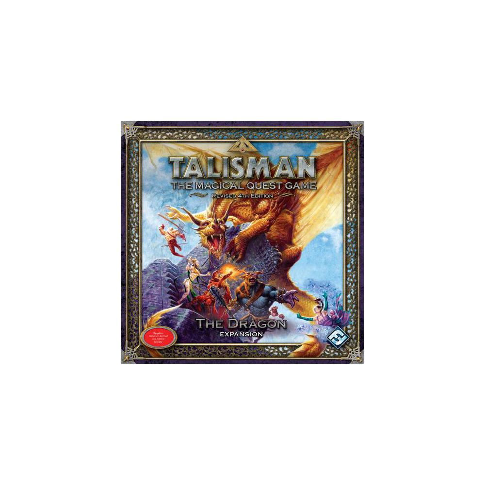 Talisman (ediţia a patra