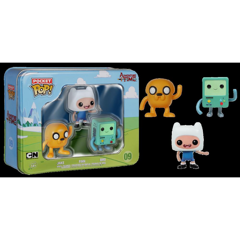 Funko Pop: Cutie Mini 3-Pack