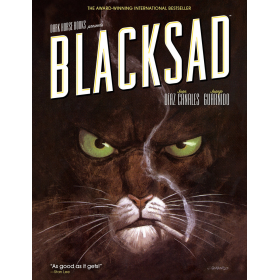 Blacksad HC Vol 1