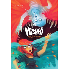 Mishka And The Sea Devil HC